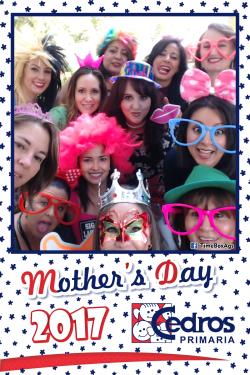 Dia de las Madres - Cedros Primaria