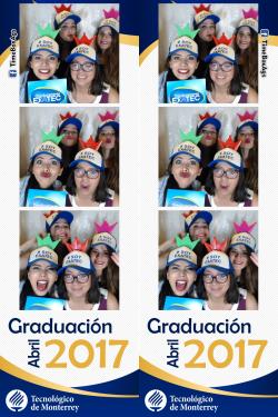 Graduacion Tec Abril 2017