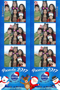 Posada Orotex 2017